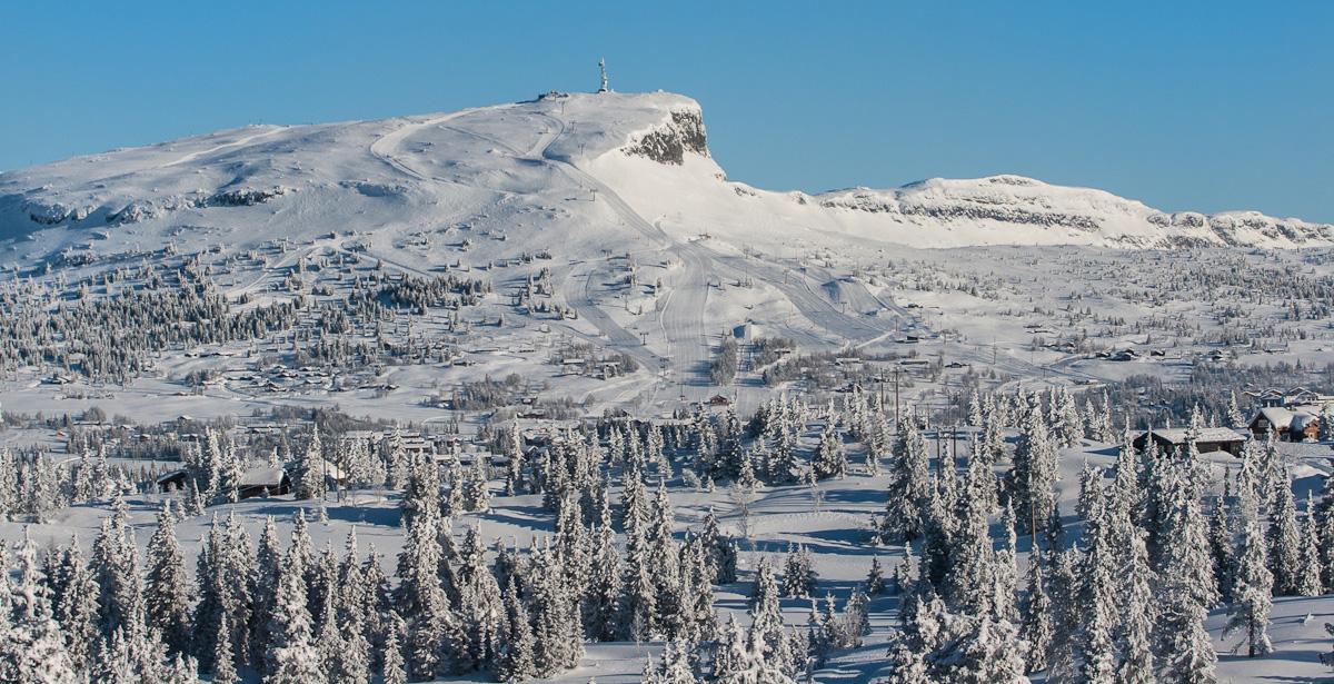 Тур на гірськолижний курорт Скайкампен